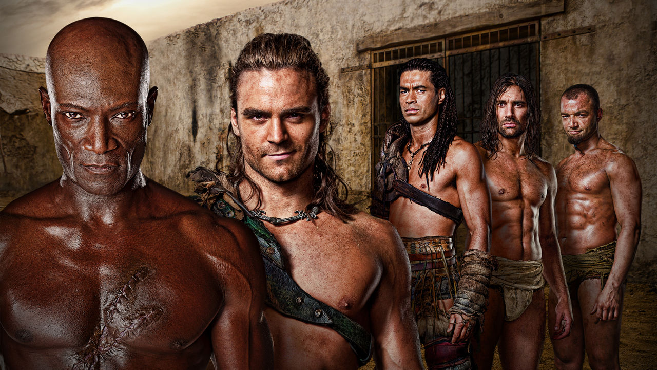 Spartacus: Gods of the Arena Full Episode Guide