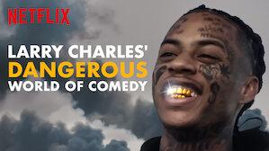Risultati immagini per 'Dangerous World of Comedy